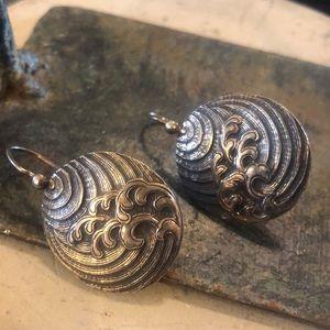 Used Silpada Earrings